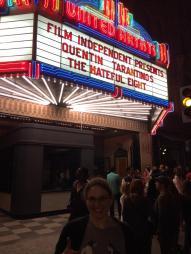 FILM INDEPENDENT HATEFUL 8 LIVE STAGE READ