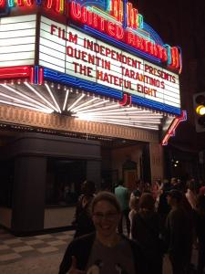 FILM INDEPENDENT HATEFUL 8 LIVE STAGE READ